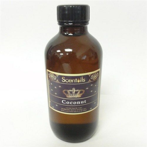 4 oz Pure Fragrance Scent Oil Bottle Aromatherapy Therapy Essential SO240-SO269