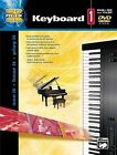 Alfred's Max Keyboard 1 by Amy Rosser, Nathaniel Gunod (Mixed media product, 2002)