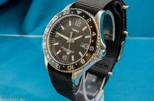 CLASSIC-TIMEX-MENS-SUBMARINER-DIVERS-STYLE-CALENDAR-WATCH-W-G-1O-MILITARY-STRAP