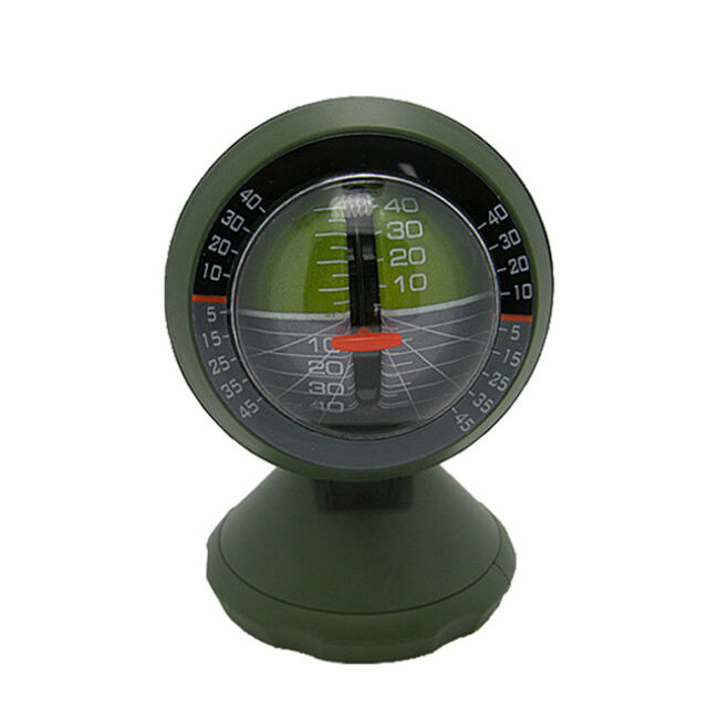 Clinometer Inclinometer Car Off-Road Indicator Eibach Camber Inclination  Jeep