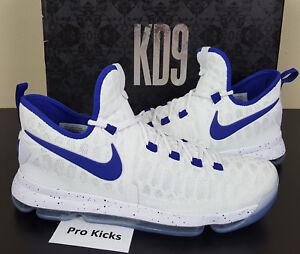 733efd3cc35 ... best choice La foto se está cargando Nike-Zoom-Kd-Kentucky-Wildcats ...