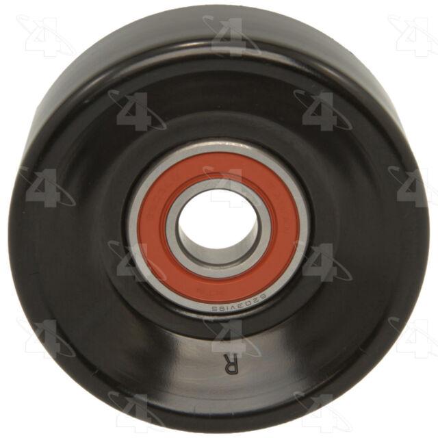 Drive Belt Idler Pulley Left Parts Master 5030007