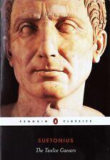 The Twelve Caesars by Gaius Suetonius Tranquillus (2003, Paperback)