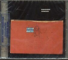 Amnesiac by Radiohead (CD, Jun-2001, Capitol)
