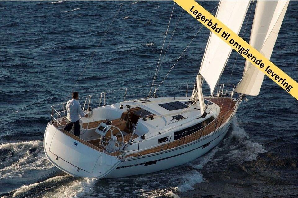Bavaria 37 Cruiser Style, årg. 2018, fod 36