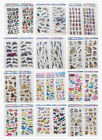 kids reward gift~~3D Puffy Scrapbook Kids Party Favors paper Crafts stickers lot
