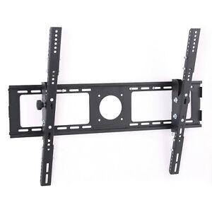 Tilt tv wall mount bracket angle free 36 37 40 42 46 50 55 - Angled wall tv mount ...
