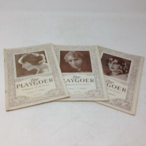 Lot-of-3-issues-of-the-DETROIT-publication-The-Playgoer-from-1926-WONDERFUL-ADS