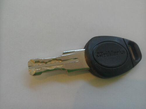 Kutscher Trimark Tür Schlüssel Wohnwagen Schlange Schnitt Batterie Gas Toyota