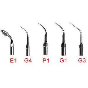 5-types-punte-dentali-per-scaler-Tip-ablatore-For-EMS-WOODPECKER-Mectron