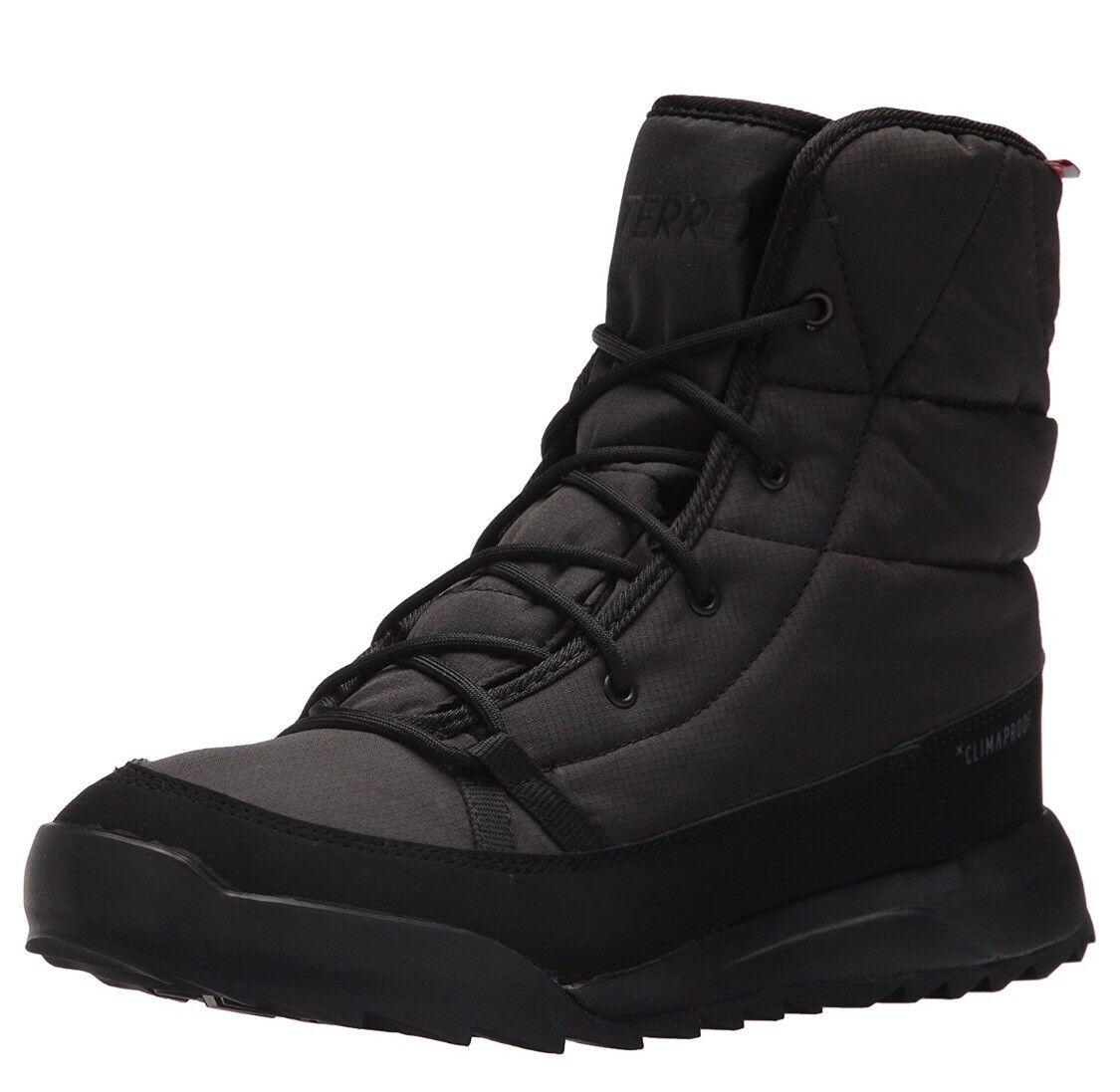 New Adidas Women's Terrex Choleah Padded Boot Walking Shoe Size 7