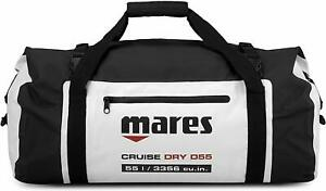 NEW Mares Cruise Scuba Diving Gear Mesh Duffle Easy Dry Bag FREE SHIPPING