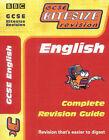 English by BBC Consumer Publishing (Paperback, 2002)