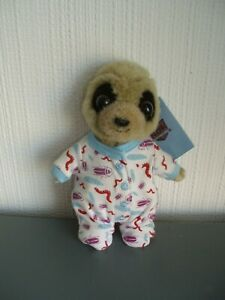 Details about YAKOV'S TOY SHOP ~ BABY OLEG SOFT TOY ~ OFFICIAL PRODUCT
