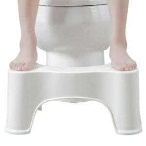 Home Kids Toilet Squat Step Stool Bathroom Potty Aid For ...