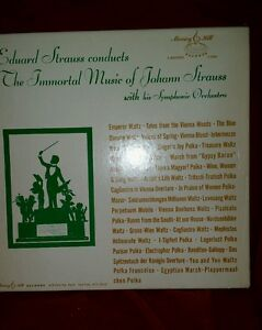 The-Immortal-Music-Of-Johann-Strauss-Set-LP-Vinyl-Record-33