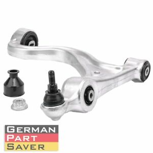 Front-Right-Suspension-Lower-Control-Arm-amp-Ball-Joint-for-Porsche-10-13-Panamera