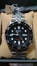 NEW Seiko Men's SKX007KD Diver Automatic Watch