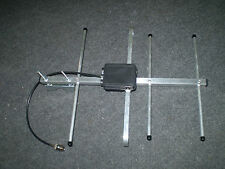 Yagi  beam antenna 469Mhz folded dipole good gain UHF