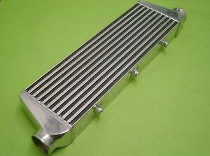Burstflow-Universal-dell-039-aria-di-radiatore-LLK-550x180x65mm-2-5-pollici-63-mm-bar-and-Blade