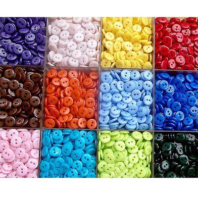 Beutel Pins Mischfarben Naehen Patchwork Pins Blumenkopf Pins N E9C5 100 Teile