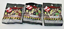 3 - Ghostbusters ECTO Minis Glow in the dark Blind Bag Figures