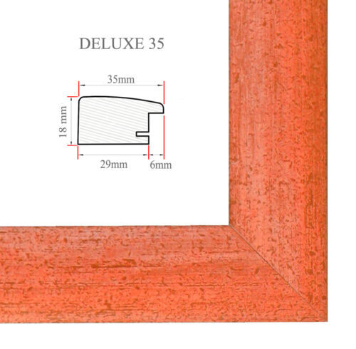 Deluxe 35 cadre photo 87x87 cm photo//GALERIE//poster cadre
