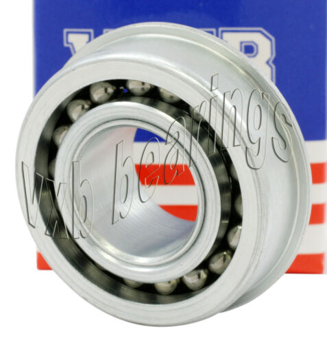 """F1029 Unground Flanged Full Complement Bearing 5//16/""""x29//32/""""x7//16/"""" Inch 12599"""