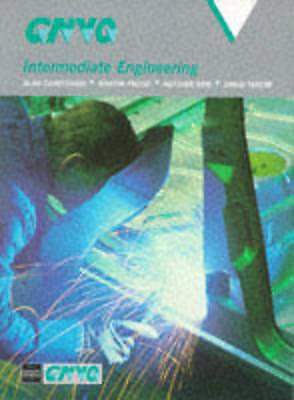 (Good)-GNVQ Intermediate Engineering (Stanley Thornes GNVQ) (Paperback)-Darbyshi