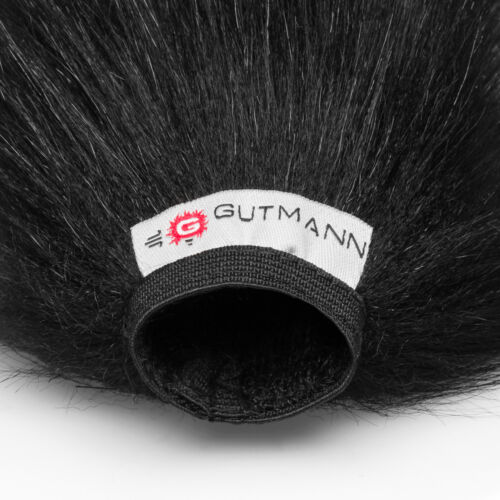 Gutmann Micrófono parabrisas parabrisas para Rode NTG3
