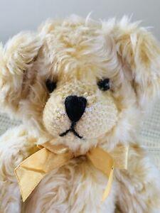 RUSS-Teddy-Bear-Cosgrove-18cm-Tall-7-New-Condition