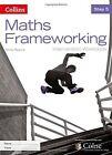 KS3 Maths Intervention Step 5 Workbook (Maths Frameworking) by Chris Pearce (Paperback, 2014)