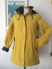 Seasalt Shipshape Jacket in Mustard - UK10 EU38 - Sales Sample SAVE!!