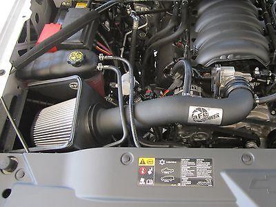 aFe Stage-2 Pro Dry S Intake for GM Silverado//Sierra 1500 5.3L//6.2L 2014-2016