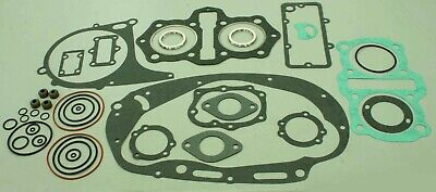 KR Motorcycle complete TOP END gasket set for YAMAHA XS 650 75-81 .. new