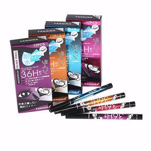 Mode-Impermeable-Eyeliner-Liquide-Crayon-Eye-Liner-Stylo-Maquillage-Femmes