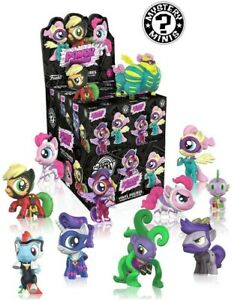 My-Little-Pony-Funko-Mystery-Minis-Power-Ponies-Display-of-12-full-set-unopened