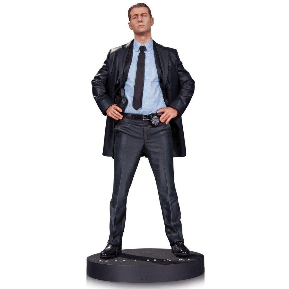 GOTHAM Statua 1 6 JAMES GORDON