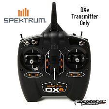 Spektrum DXe RC Aircraft Transmitter Only SPMR1000