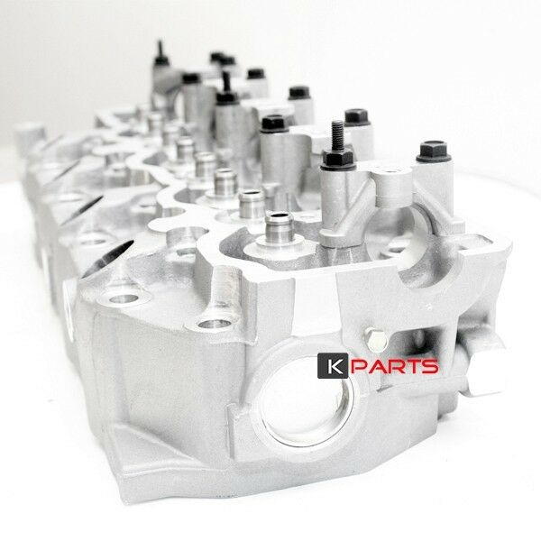 Cylinder Head For H100 2.6 D4BB Engine