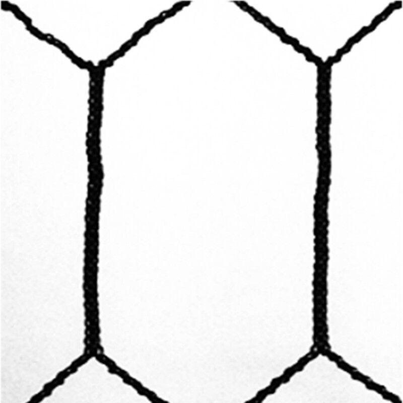 GIMER rete regolamentare pallavolo/beach volley/beach tennis maglia esagonale