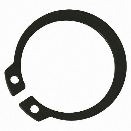 Thickness 1mm ID 14mm 1400-14 External Circlip 14mm Pack of 10