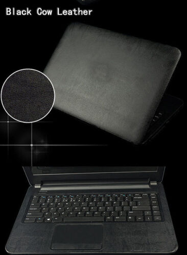 Laptop Snake Crocodile Leather Skin Sticker Protector For ThinkPad T510 W510