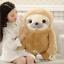 UK-Cute-Giant-Sloth-Stuffed-Plush-Toys-Pillow-Cushion-Gifts-Animal-Doll-Soft thumbnail 3