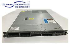 HP Proliant DL360 G5  1 x Intel Xeon Quad Core E5440 , 6GB RAM, P400 Controller
