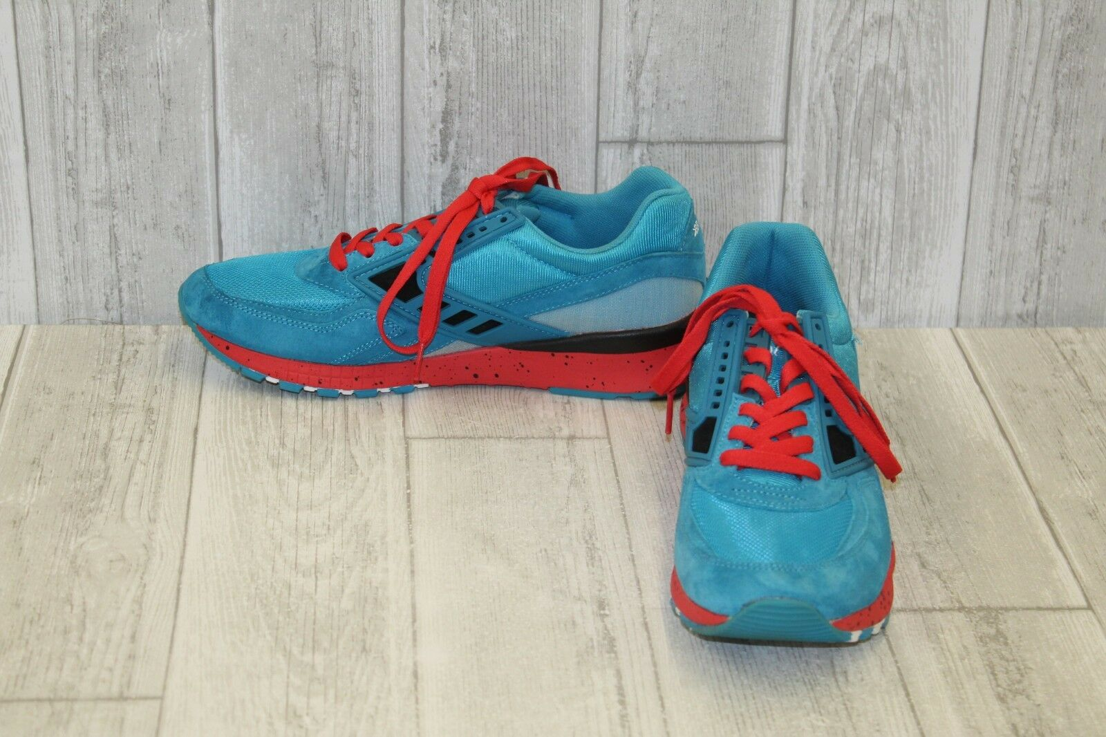 Brooks Regent Running Sneaker - Men's Size 8.5D bluee