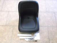 Ford Holland Skidsteer Model L & Ls185 & Lx885 Seat