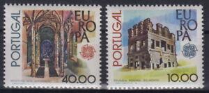 CEPT-Ausgabe-PORTUGAL-1978-Satz-postfrisch-MW-10-2Y-31-1