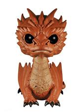 """Funko Pop Figura in vinile: lo Hobbit: Smaug ingigantite 6"""""""