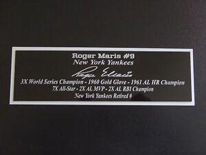 Roger-Maris-Autograph-New-York-Yankees-Baseball-Autograph-Ball-Helmet-Jersey